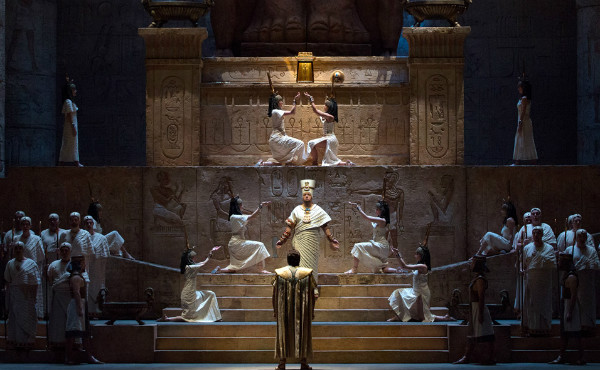 Opera in New York City This Week - January 28-February 4