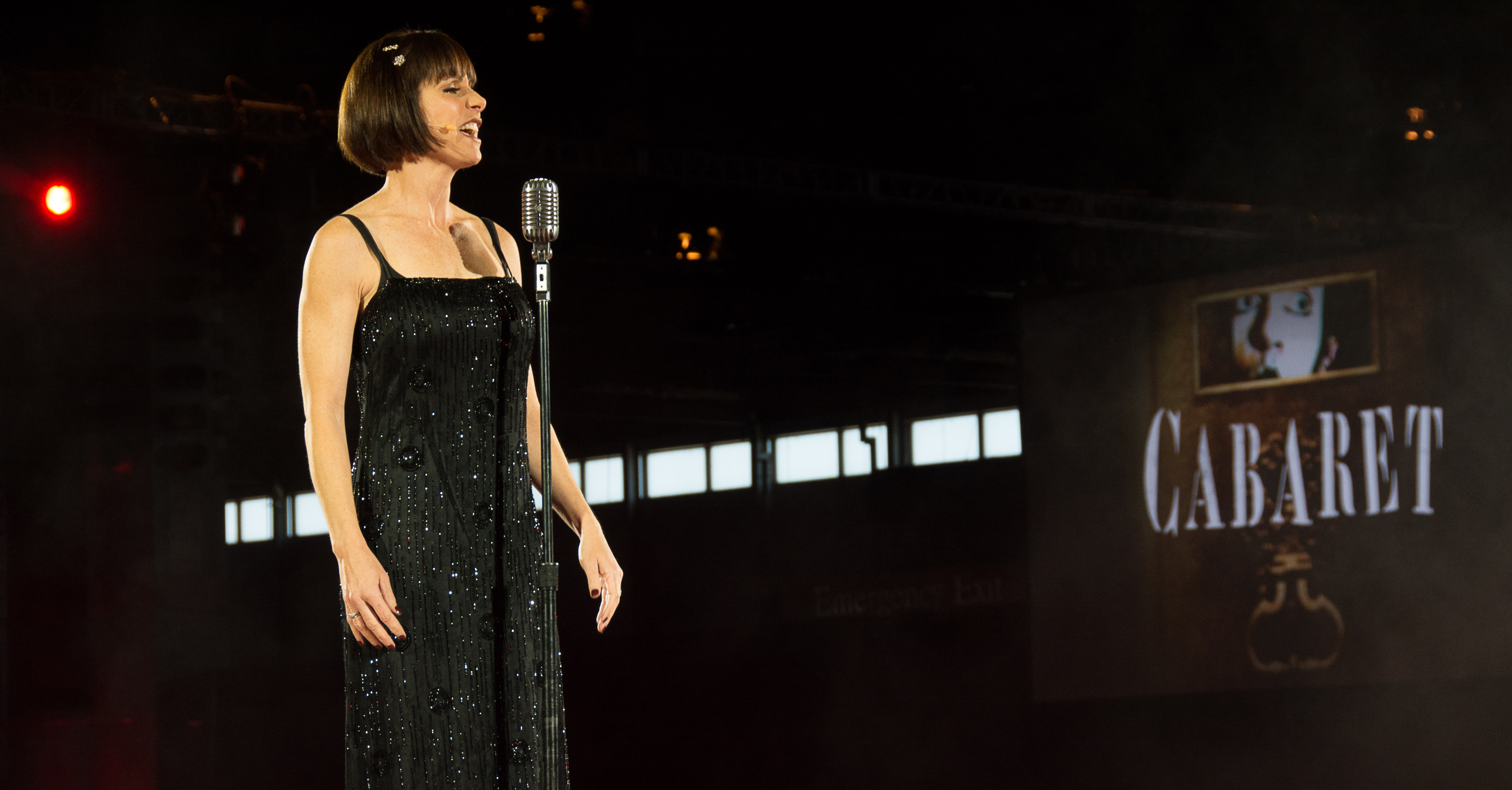 Broadway Songs: Cabaret Shows in NYC This Week