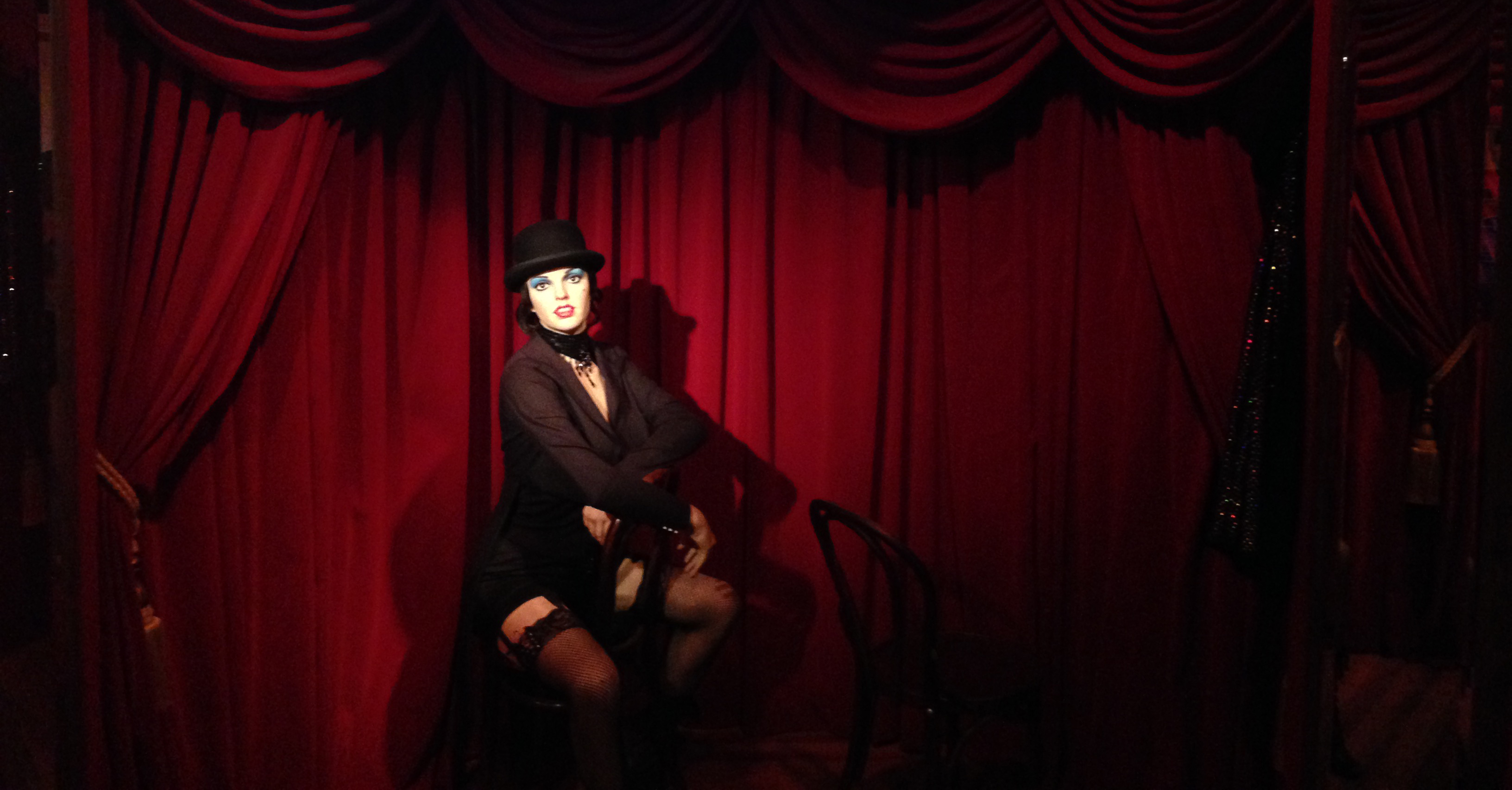 Broadway in the Bars: Cabaret Shows in NYC This Month