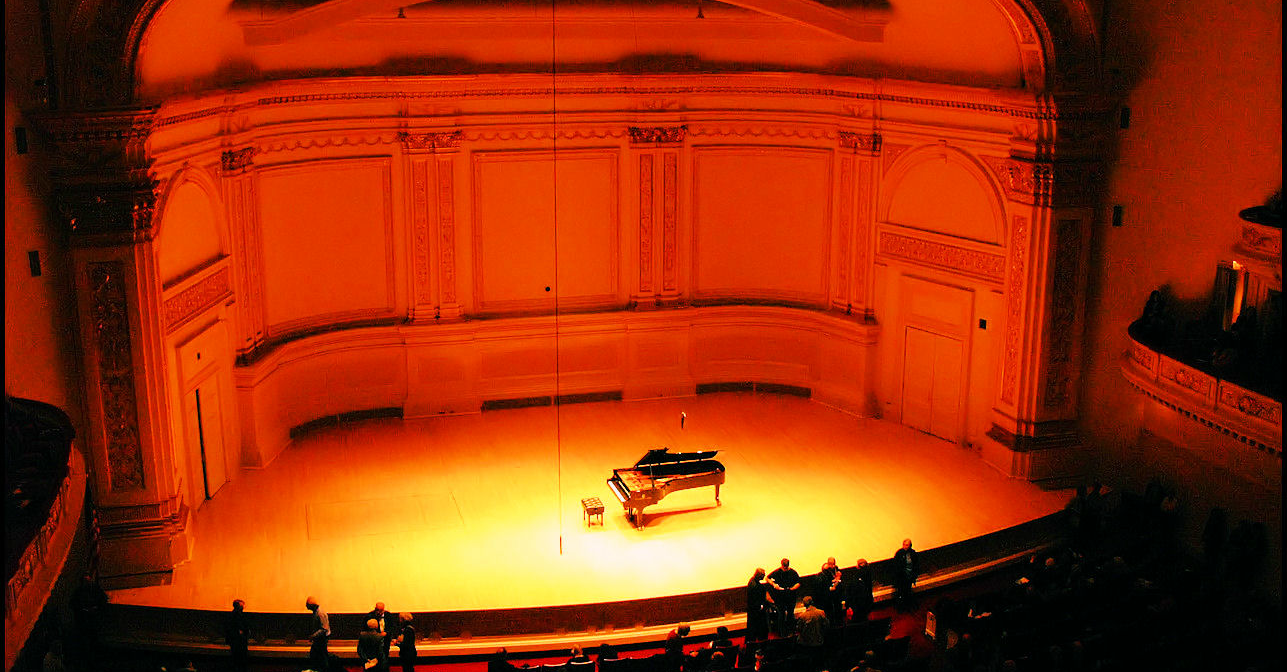 Classical Music in New York City This Week