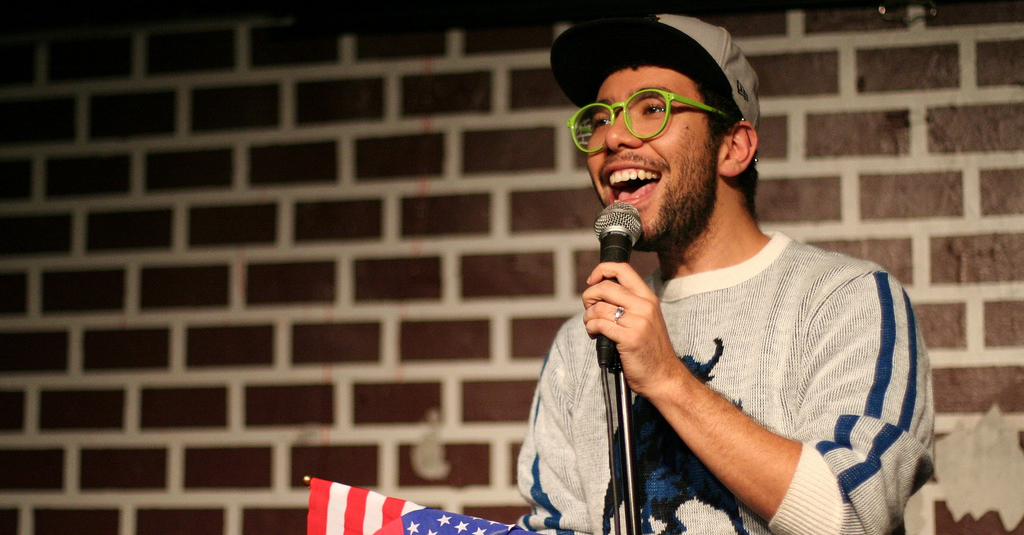 Comedy Shows in New York City This Weekend