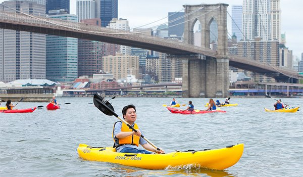 Free Things to Do in Brooklyn This Week - June 9-June 16