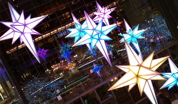 Holidays and Specials in New York City This Weekend - December 13-December 15