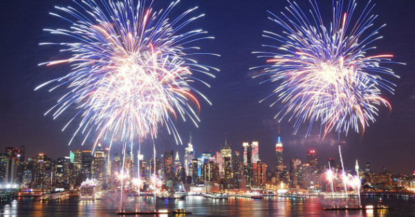 Holidays and Specials in New York City This Week - June 9-June 16