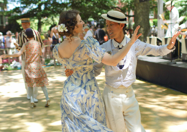 Free Things to Do in Manhattan This Week - July 14-July 21