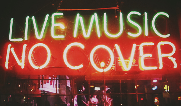 No Cover Live Music in NYC This Week - March 24-March 31
