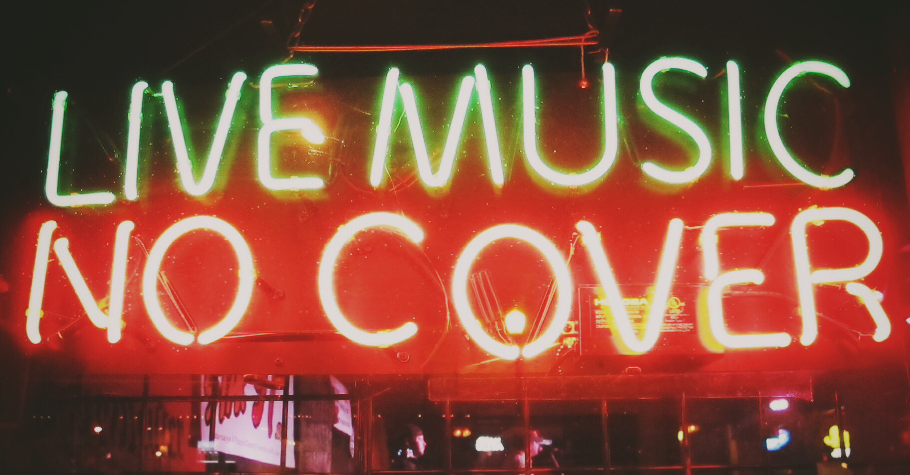 No Cover Live Music in NYC This Week