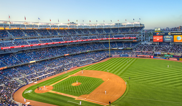 Sports Events in New York City This Weekend - July 19-July 21