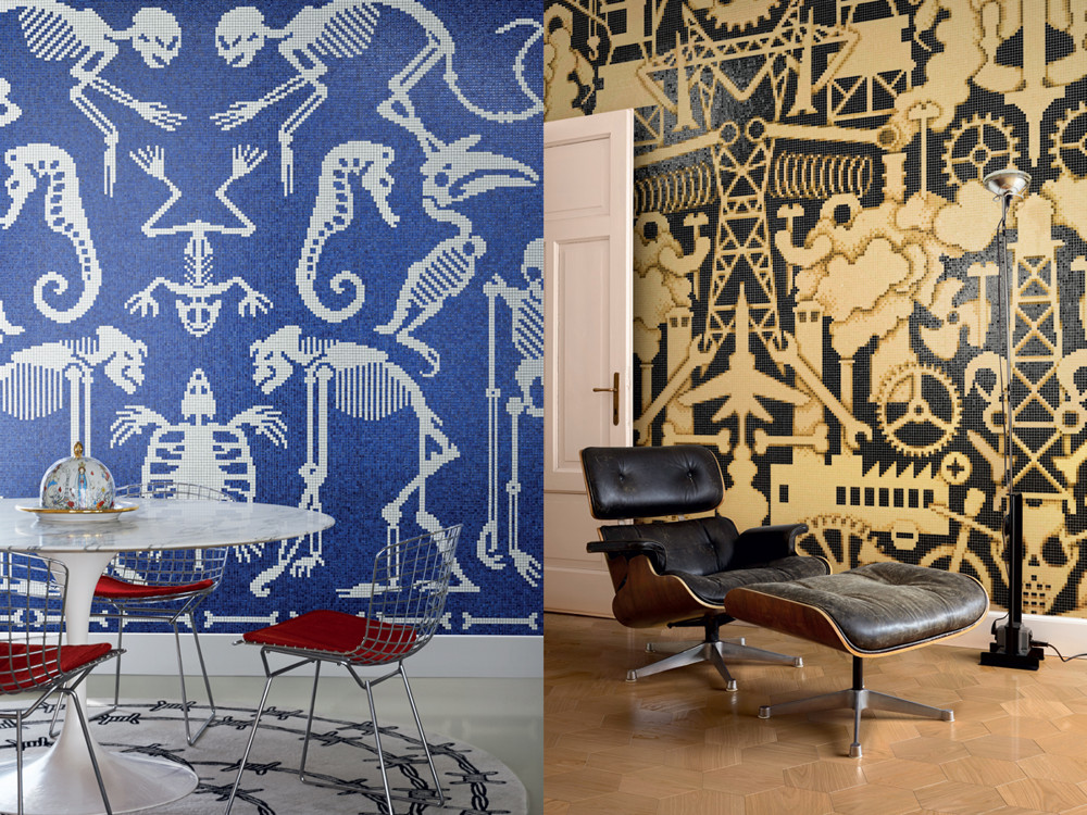 Design News Section New York Spaces