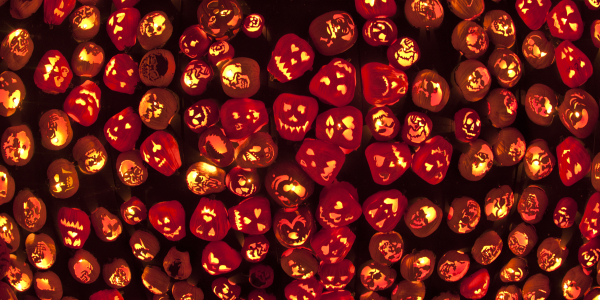 Halloween in NYC 2015: Scary Good Times