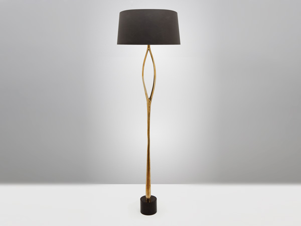 Floor Lamps (New York Spaces)