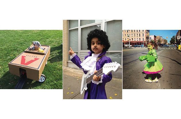 NYMetroParents Halloween Photo Contest Frequently Asked Questions