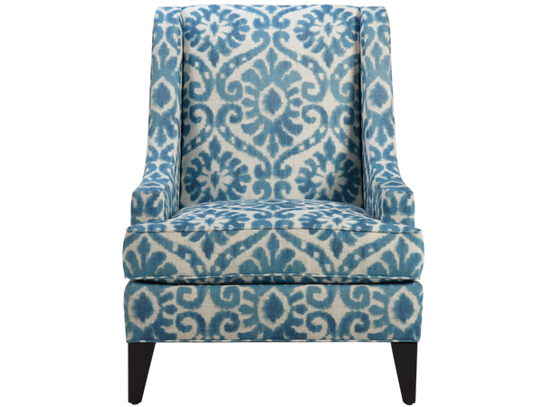 Emerson Wingback Chair