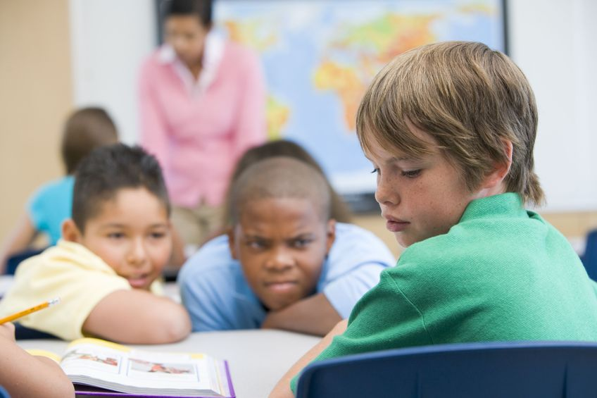 How to Stop Kids With Special Needs From Being Bullied