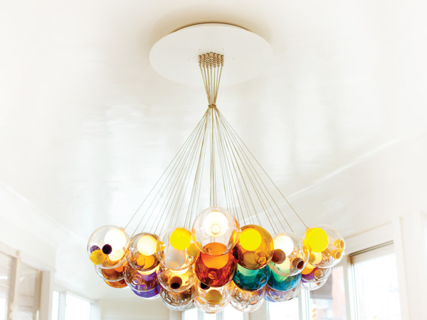 Omer Arbel's 28 Series