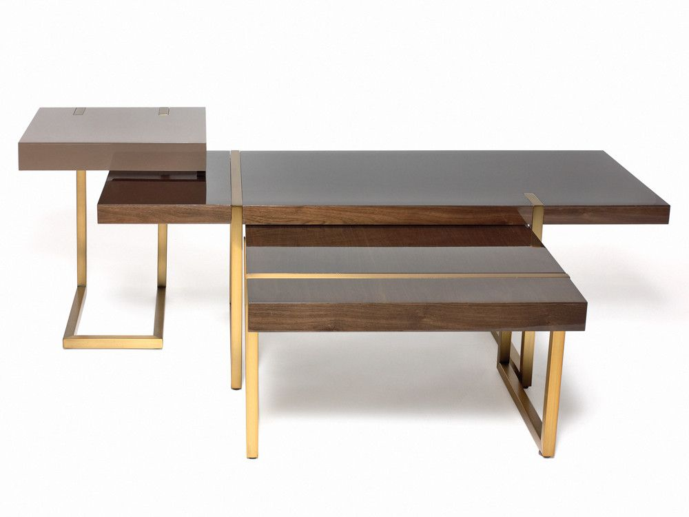 Strata Coffee Tables