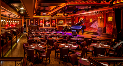 Throughout August, Enjoy the Sounds of Brazil at 54 Below