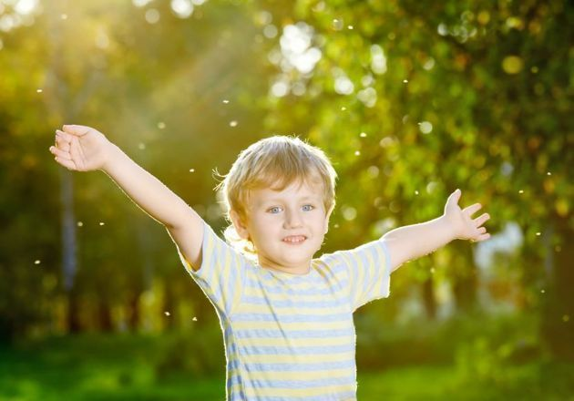 Find the After-School Activity That Makes Your Kid Smile