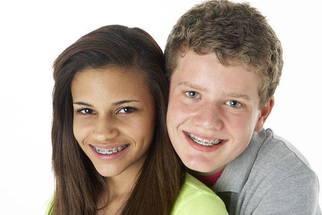 Braces? Boost Your Kid's Self Esteem