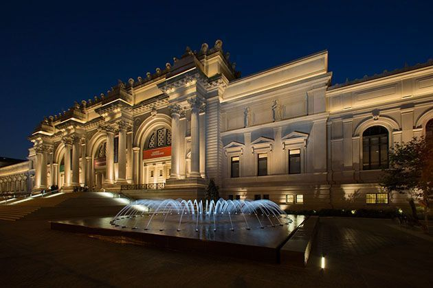 Best Kept Secrets of the Metropolitan Museum of Art