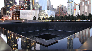9/11 Memorial Museum Opens to Public on May 21st