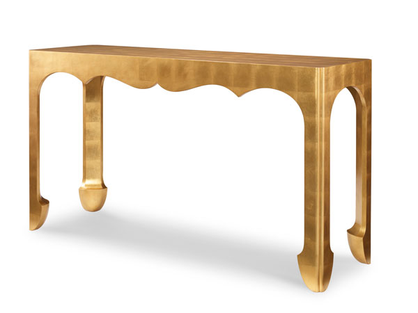 Cloudcroft Console Table