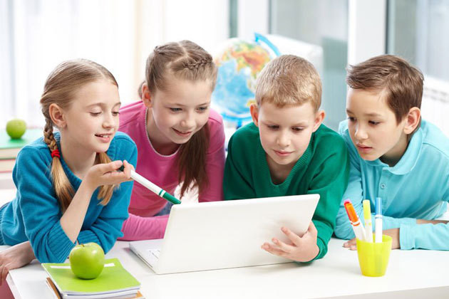 Academic Enrichment & Tutoring After-School Programs in Queens