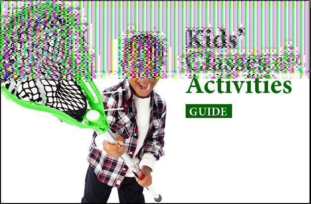 AFTER-SCHOOL PROGRAMS FOR KIDS IN THE NEW YORK METRO AREA - ANNUAL GUIDE