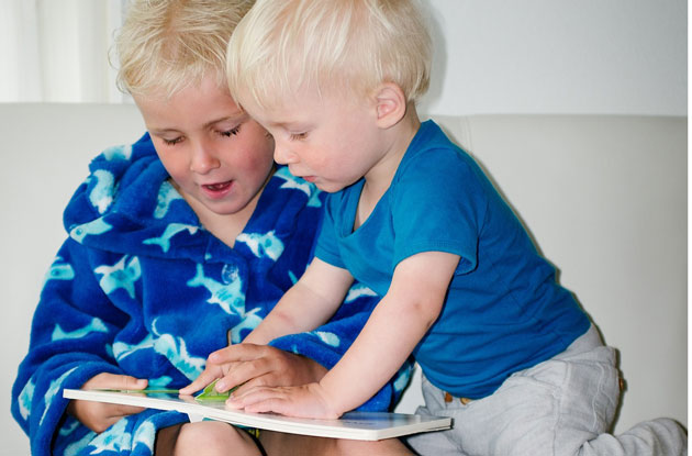 Tips to Broaden Your Child's Vocabulary