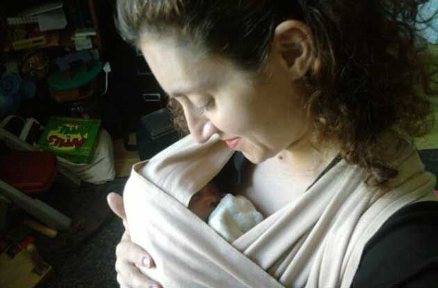 Mom For Now: What It Means to Be an 'Interim Boarding Care Provider'