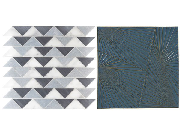 Kelly Wearstler's Tiles