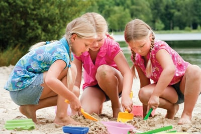 Best Beaches for Families in Westchester County, NY