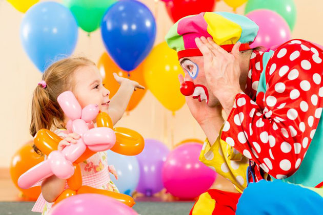 Birthday Party Entertainment and Activities for Kids in Manhattan