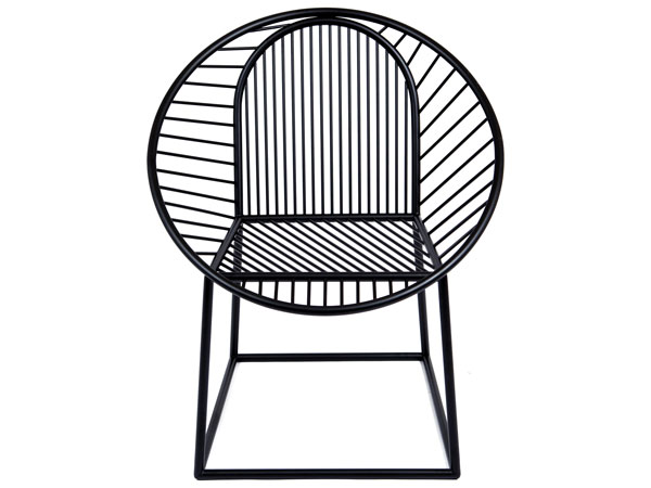 Pool's Circle Chair