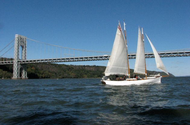 Guide to Boating in New York City
