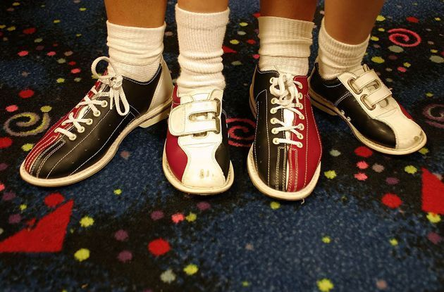 Family-Friendly Bowling Alleys