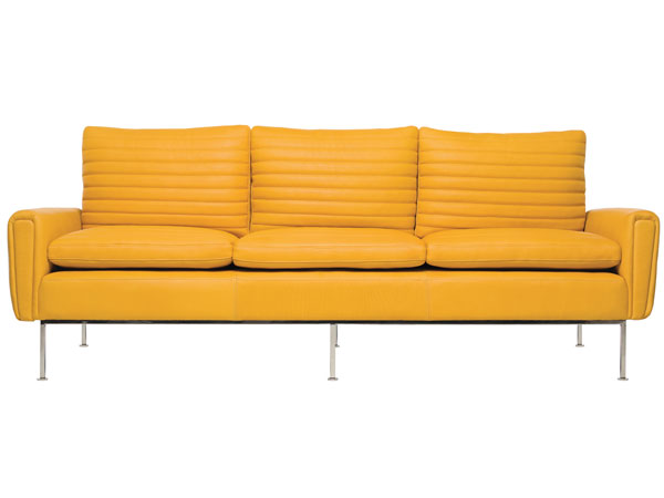 Cabbie Sofa