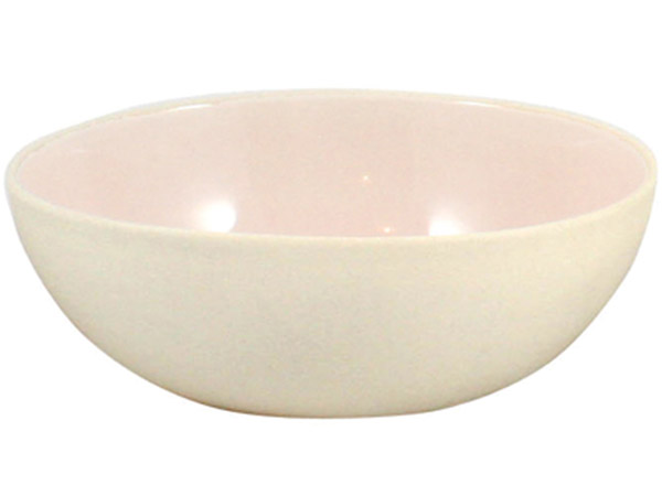 Shell Bisque Tiny Bowl