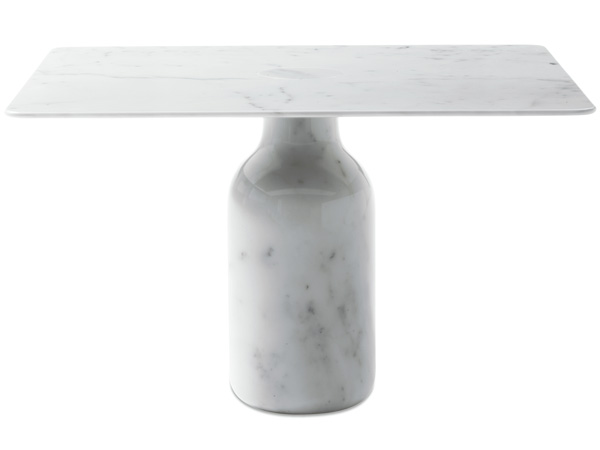 Barber & Osgerby's Bottle Table