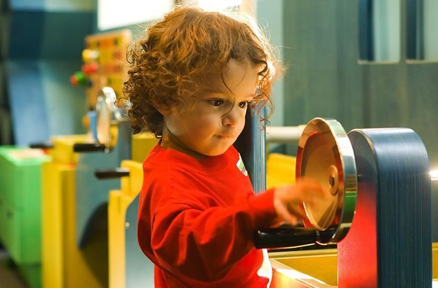 Your Guide to the Children's Museum of Manhattan