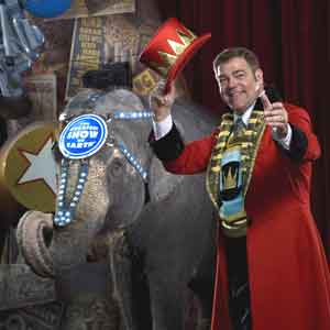 Win FREE Ringling Bros. and Barnum & Bailey Circus Tickets!