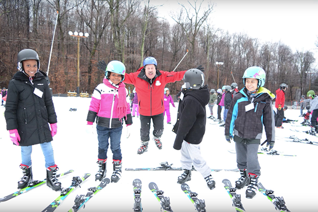 The National Winter Activity Center Opens for its First Season in Vernon, New Jersey