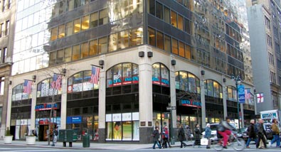 DataVision Opens New 'Fully Connected' NYC Flagship Store