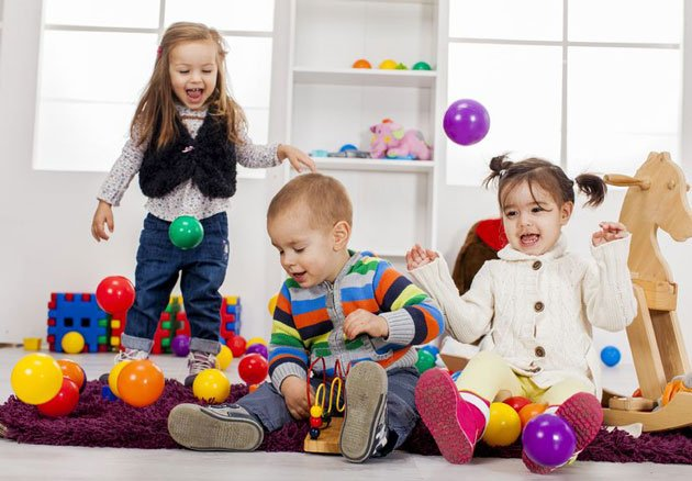 Day Care Centers and Child Care Providers on Long Island
