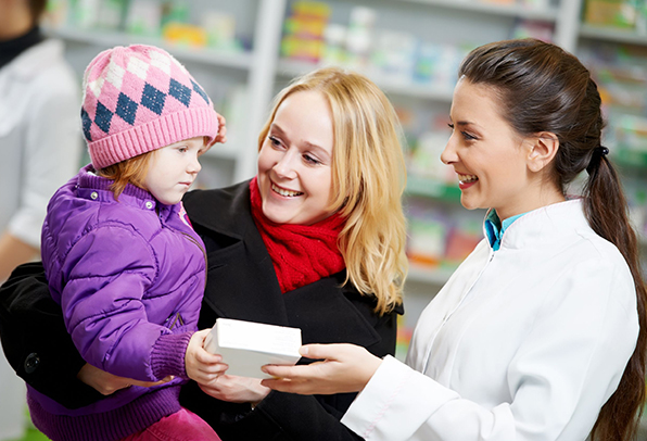 Compounding Pharmacies: What Parents Need to Know