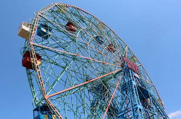Your Family Guide to Coney Island