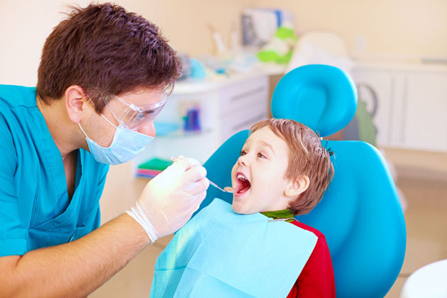 Dentists & Orthodontists for Kids in Westchester County