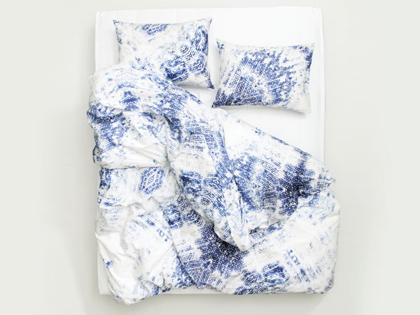 Denim Kaos Bedding