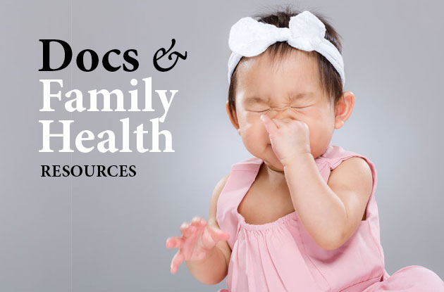 Kids' Health Articles