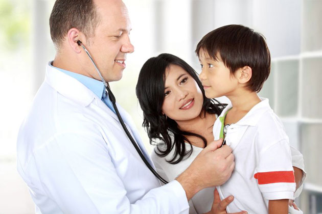 Doctors, Health Care Providers, & Other Medical Specialists for Families in Queens